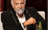 Most interesting man helped Seal Team 6