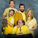 .gifs of the day to celebrate It's Always Sunny in Philidelphia
