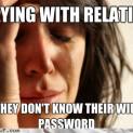 Wifi Tragedy