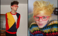 Everyone Is Making Fun of Annoying Hipsters